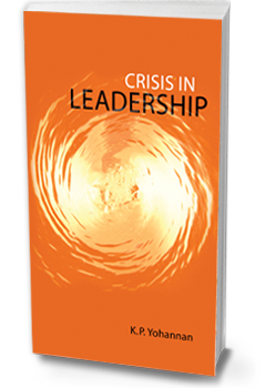 Crisis in Leadership
