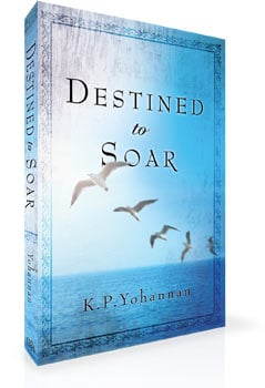 Destined To Soar