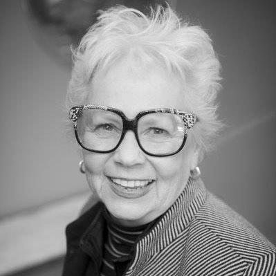 Karen Burton Mains, author