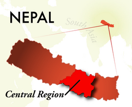 The Central Nepal Region