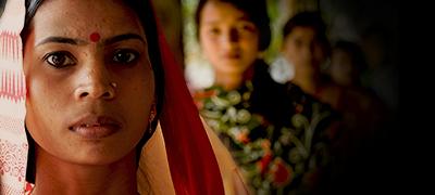 Plight Of Asian Women Home